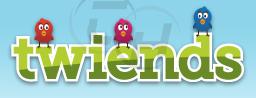 Twiends logo