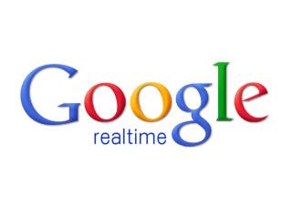 google realtime logo