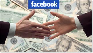 Facebook as marketing Tool
