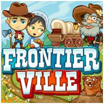 Frontier Ville