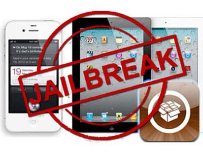 iPhone 4s and Ipad 2 Jailbreak