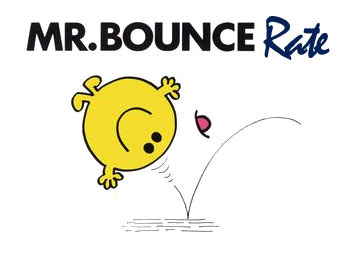 Mr.Bounce Rate